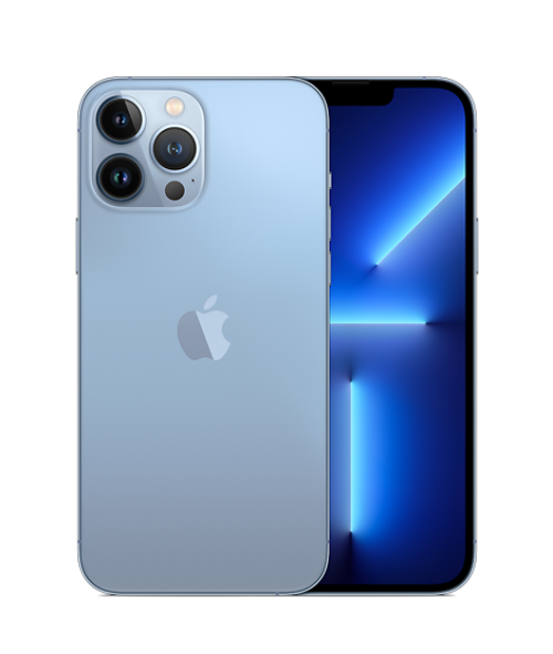 IPHONE 13 Pro Max [Pre-Order Available in October]