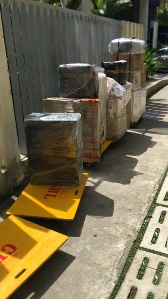 Others Singapore to Malaysia  Logistics, House Movers Singapore Malaysia   CHL WORLDWIDE MOVERS