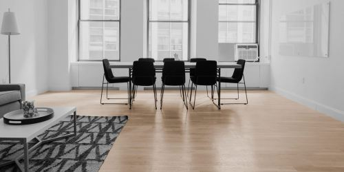 TYPES OF FLOORING TO CONSIDER