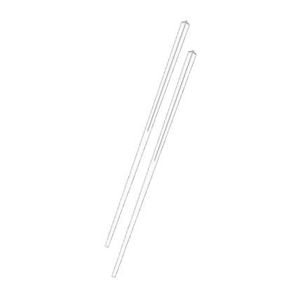Scrub Chopsticks