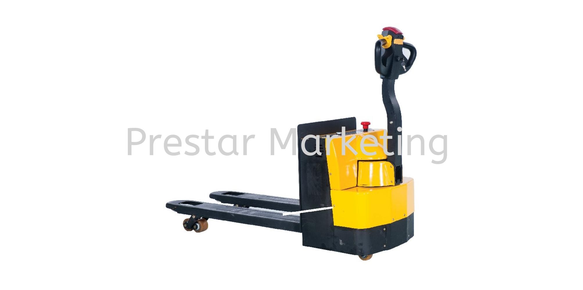 Warehouse Equipment Solution