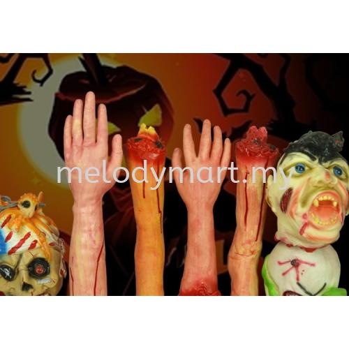 Halloween Decorations Halloween Props Decoration Hanging Skull Ghost