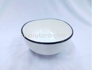 SB1301A BLUE LINE BOWL  Bowl Japanese Blue Line Ceramic Kedah, Malaysia, Lunas Supplier, Suppliers, Supply, Supplies | TH Sinar Utara Trading