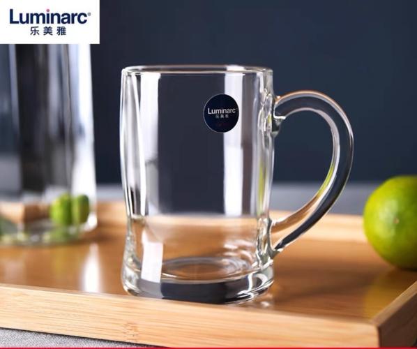 Luminarc Benidorm Glass Mug