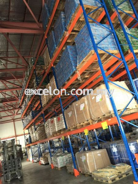 Selective Pallet Racking Selective Pallet Racking System Selangor, Malaysia, Kuala Lumpur (KL), Puchong Supplier, Suppliers, Supply, Supplies   Excelon Engineering Solutions