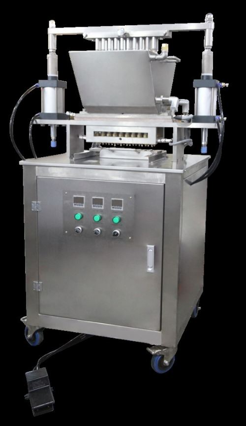 Jelly Candy Depositing Equipment Hot Sales