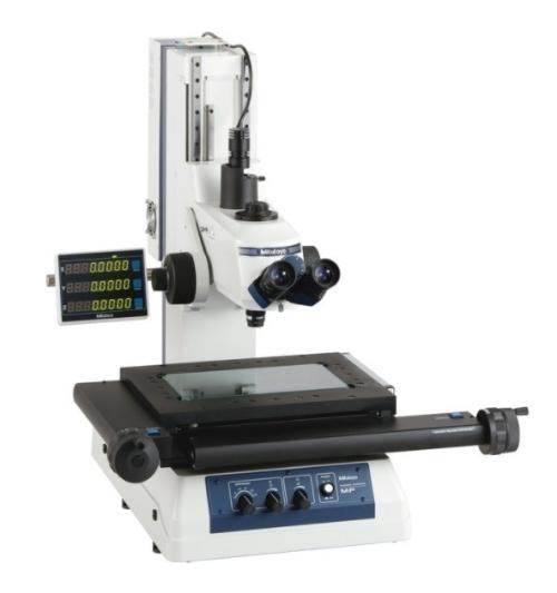 Mitutoyo MF-B2010D 176-867-10 Measuring Microscope