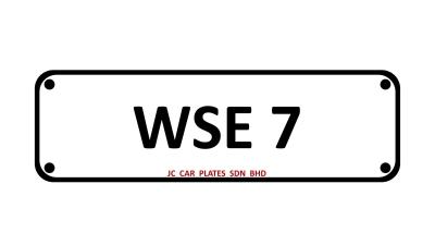 WSE 7