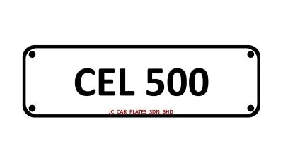 CEL 500