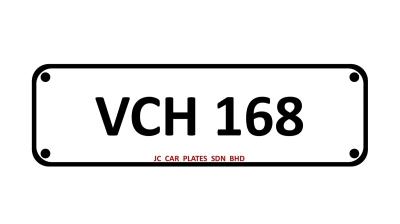 VCH 168