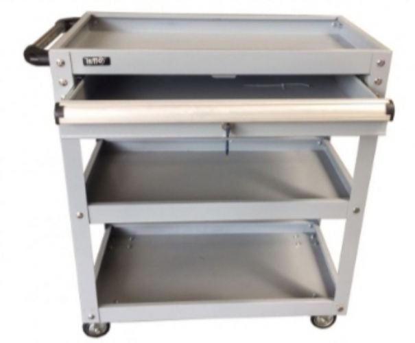 Hitto HTT-3LID Tools Trolley 3layer With Drawer