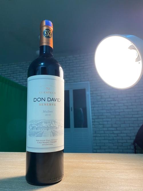 Don David Reserve Malbec 750ml