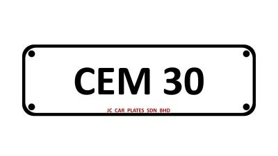CEM 30