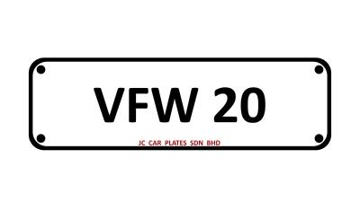 VFW 20