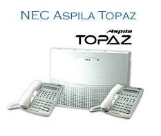 NEC ASPILA TOPAZ 924 Telephone System - (NEC) Communication Product Johor Bahru JB Malaysia Supply Suppliers Retailer | LEO Automation Trading