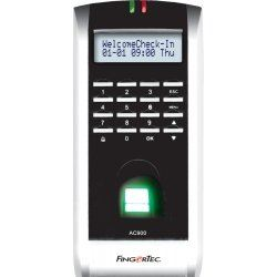 FINGERTEC AC900 Door Access - (FingerTec) Communication Product Johor Bahru JB Malaysia Supply Suppliers Retailer | LEO Automation Trading