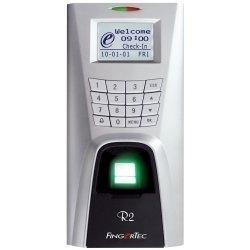 FINGERTEC R2  Door Access - (FingerTec) Communication Product Johor Bahru JB Malaysia Supply Suppliers Retailer   LEO Automation Trading