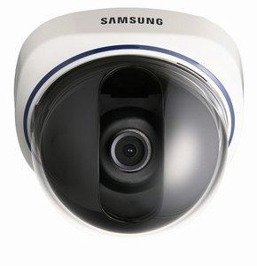 SAMSUNG DOME SID-50 CCTV - (Samsung) Communication Product Johor Bahru JB Malaysia Supply Suppliers Retailer | LEO Automation Trading