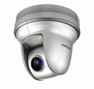 SAMSUNG PTZ SPD-1000 CCTV - (Samsung) Communication Product Johor Bahru JB Malaysia Supply Suppliers Retailer | LEO Automation Trading