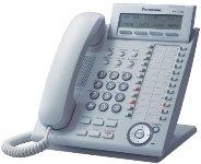 PANASONIC KX-DT333 Telephone - (Panasonic) Communication Product Johor Bahru JB Malaysia Supply Suppliers Retailer   LEO Automation Trading