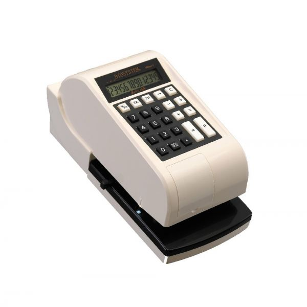 iCheque 5 Cheque Writer Office Automation Johor Bahru JB Malaysia Supply Suppliers Retailer | LEO Automation Trading