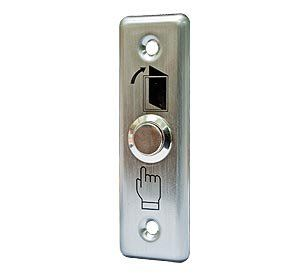 Push Button Door Access  - (Accessory) Communication Product Johor Bahru JB Malaysia Supply Suppliers Retailer | LEO Automation Trading