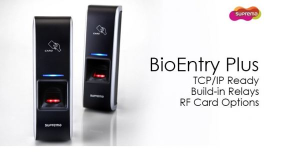 BioEntry Plus Door Access - £¨EntryPass£© Communication Product Johor Bahru JB Malaysia Supply Suppliers Retailer | LEO Automation Trading
