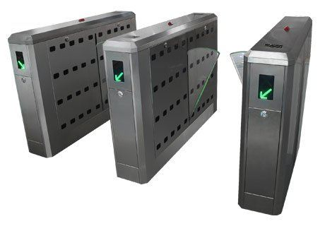 Flap Gate FLB100 Barrier Gate - Others Office Equipment Johor Bahru JB Malaysia Supply Suppliers Retailer | LEO Automation Trading