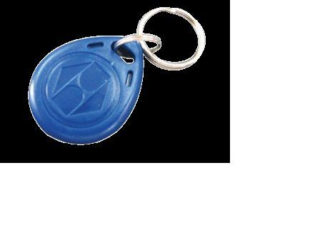Proximity KeyChain Tag Door Access - (Access Card) Communication Product Johor Bahru JB Malaysia Supply Suppliers Retailer | LEO Automation Trading