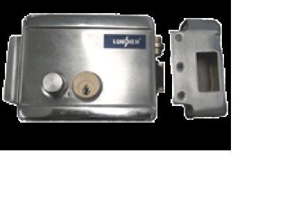 Rim Lock Door Access  - (Stand Alone Door Access) Communication Product Johor Bahru JB Malaysia Supply Suppliers Retailer | LEO Automation Trading