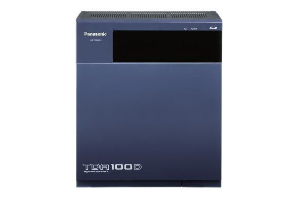 PANASONIC KX-DA100D Telephone System - (Panasonic) Communication Product Johor Bahru JB Malaysia Supply Suppliers Retailer | LEO Automation Trading