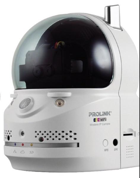PROLINK PIC1007WN IP Camera CCTV - (Prolink IP) Communication Product Johor Bahru JB Malaysia Supply Suppliers Retailer   LEO Automation Trading