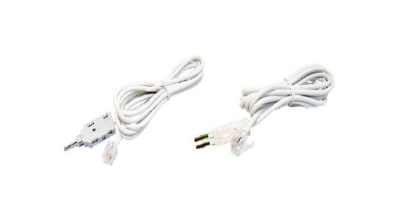 TEST CORD Cable - (Telephone cable , Accessory) Communication Product Johor Bahru JB Malaysia Supply Suppliers Retailer | LEO Automation Trading