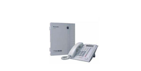 PANASONIC KXTEB308 Telephone System - (Panasonic) Communication Product Johor Bahru JB Malaysia Supply Suppliers Retailer   LEO Automation Trading