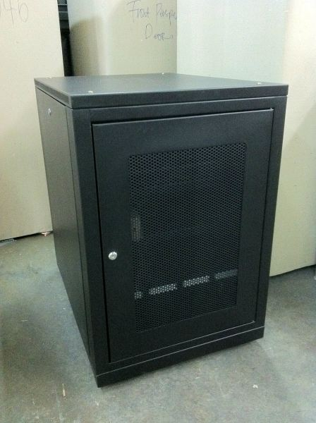 Perforated Wall Mount Rack Server Rack Server Rack Products Puchong, Selangor, Malaysia  | Vol Solutions Sdn Bhd