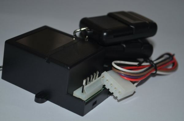 Autogate Receiver and Remote Control F433 Alarm Accessories Alarm Systems Puchong, Selangor, Malaysia    Vol Solutions Sdn Bhd