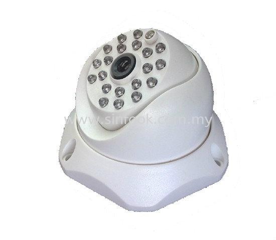 DoorGuard IR-N3S  Demo Camera CCTV Johor Bahru (JB), Senai, Selangor, Kuala Lumpur (KL), Klang Installation, Services, Repair, Supplier | Sin Fook Electrical Alarm and Auto Gate Sdn. Bhd.