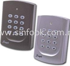 Soyal AR-721H  (721H7) Soyal Door Access Johor Bahru (JB), Senai, Selangor, Kuala Lumpur (KL), Klang Installation, Services, Repair, Supplier   Sin Fook Electrical Alarm and Auto Gate Sdn. Bhd.