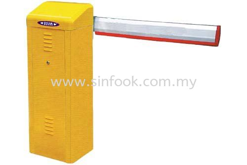 DoorGuard-DG-3  DoorGuard Barrier Gate Johor Bahru (JB), Senai, Selangor, Kuala Lumpur (KL), Klang Installation, Services, Repair, Supplier | Sin Fook Electrical Alarm and Auto Gate Sdn. Bhd.