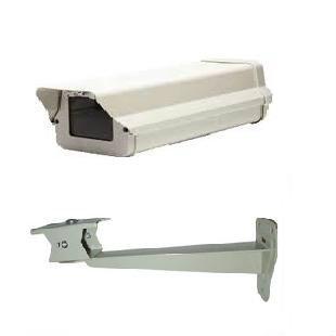 Outdoor Housing & Bracket CCTV Accessories Johor Bahru (JB), Malaysia Suppliers, Supplies, Supplier, Supply   HTI SOLUTIONS SDN BHD