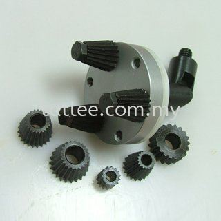 Cutters, Disc Cone Tube Cleaning Equipments Malaysia Supplier | Tatlee Engineering & Trading (JB) Sdn Bhd