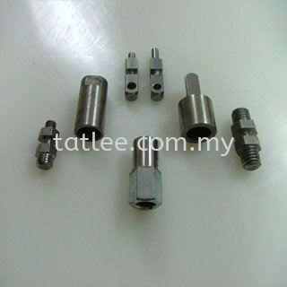 Safety Pin and Other Accessories Tube Cleaning Equipments Malaysia Supplier | Tatlee Engineering & Trading (JB) Sdn Bhd
