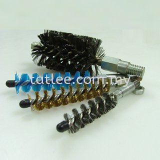Tube Brushes Tube Cleaning Equipments Malaysia Supplier | Tatlee Engineering & Trading (JB) Sdn Bhd