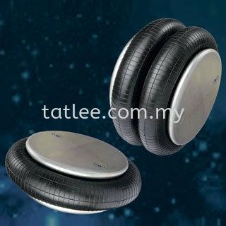 Contitech air spring/bellows Air bellows / air springs Malaysia Supplier   Tatlee Engineering & Trading (JB) Sdn Bhd