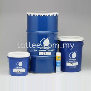 Omega industrial lubricant and greases Omega lubricant Malaysia Supplier | Tatlee Engineering & Trading (JB) Sdn Bhd