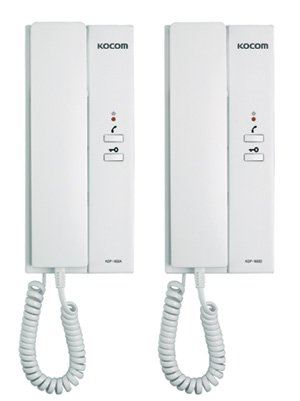 Kocom 601D Kocom Interphone and Doorphone System Johor Bahru (JB), Masai, Johor. Supplier, Supplies, Provider   I Tech Vision Plt