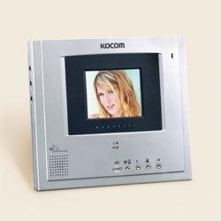 KIV-212 Kocom Interphone and Doorphone System Johor Bahru (JB), Masai, Johor. Supplier, Supplies, Provider   I Tech Vision Plt