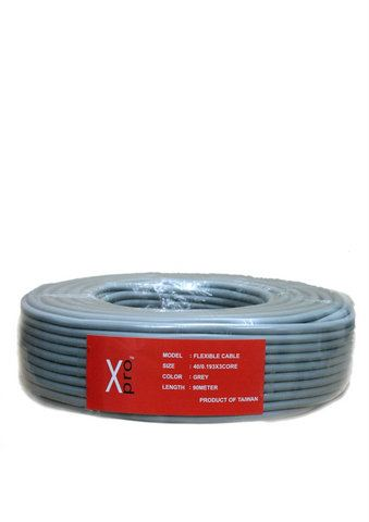 F3C-XPRO-40193 Flexible Cable 3 Core VDE and Flexible Cable Bukit Mertajam  | Masstech Solutions Sdn Bhd