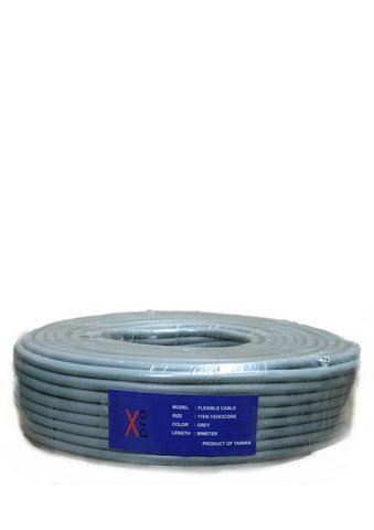 F3C-XPRO-110193 Flexible Cable 3 Core VDE and Flexible Cable Kota Kinabalu  | Startech IT Sdn Bhd