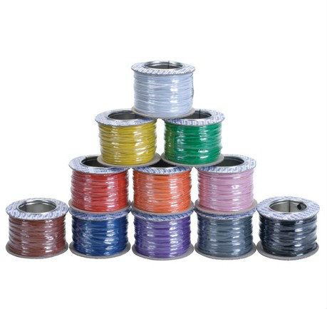 7_0.2 Wire Others Cable Cables Selangor, Malaysia, Kuala Lumpur (KL), Puchong Supplier, Supply, Manufacturer, Distributor, Retailer | IWE Components Sdn Bhd